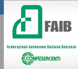 FAIB E CONFESERCENTI