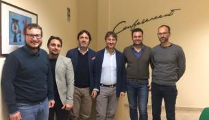 Area Giovani imprenditori Confesercenti Palermo