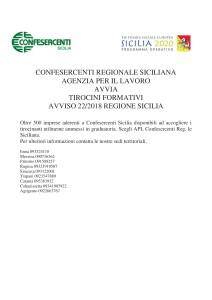confesercenti-regionale-sicilianapronta
