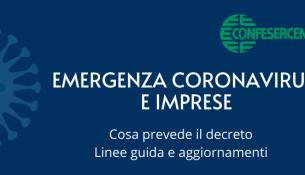 confesercenti-coronavirus
