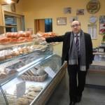 Addio a Nino Buscemi, leader dei panificatori: cordoglio delle associazioni