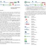Covid-19, le associazioni datoriali fanno fronte comune per #ripartireinsicurezza