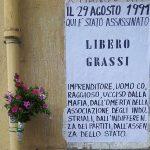 Libero Grassi segnò la svolta e la rinascita delle imprese siciliane e non solo. Il ricordo di Confesercenti
